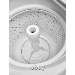 Whirlpool 3lwtw4815fw 6th Sense 15kg Top Loading Washing Machine (boxed New)
