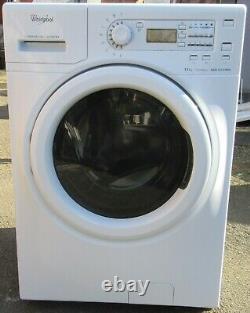 Whirlpool Awg 1212 Machine À Laver 12kg, Garantie 12m! Prix De Vente Conseillé £1799