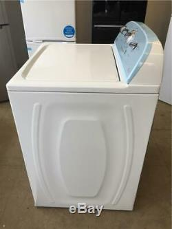 Whirlpool Commercial 3lwtw4815fw American Style 15kg Top Loader Lave-linge