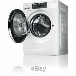 Whirlpool Fscr10432 De 1400 Spin A +++ Énergie Washing Machine 2 Ans De Garantie