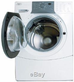 Whirlpool Hdwm1100, Robuste Machine À Laver 10kg, 12m Garantie! Rrp 1329
