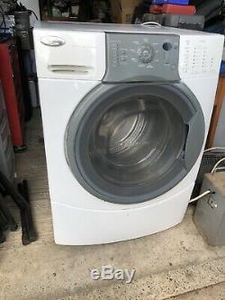 Wm Whirlpool Hd 1100 1200 11 KG Vitesse D'essorage Semi Machine À Laver Industrielle