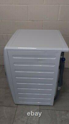 Zanussi Lindo 300 Zwf91483wh Autoportant 9kg 1400 Spin Machine À Laver Blanche