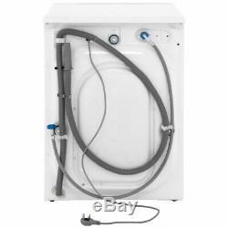 Zanussi Zwf01483wr Lindo300 A +++ Noté 1400 RPM 10 KG Lave-linge Blanc Nouveau