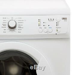 Zanussi Zwf81240nw Lindo100 A +++ Noté 1200 RPM 8 KG Lave-linge Blanc Nouveau