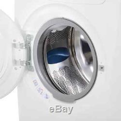 Zanussi Zwf81460w Lindo300 A +++ Noté 1400 RPM 8 KG Lave-linge Blanc Nouveau