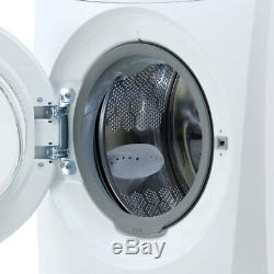 Zanussi Zwf81463w Lindo300 A +++ Noté 1400 RPM 8 KG Lave-linge Blanc Nouveau