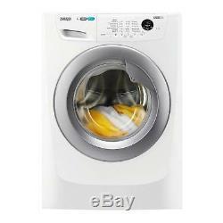 Zanussi Zwf91483wr 1400rpm Load Washing Machine Spin A +++ Rendement Énergétique